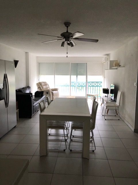 SAINT MARTIN – Appartement 2 chambres